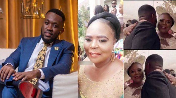 Beautiful Photos Of Kennedy's Mom, Dr Osei Kwame Despite's First Wife Go Viral