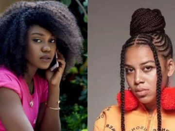"""Becca Busted For Copying South Africa's Sho Madjozi's """"John Cena"""" Song"""