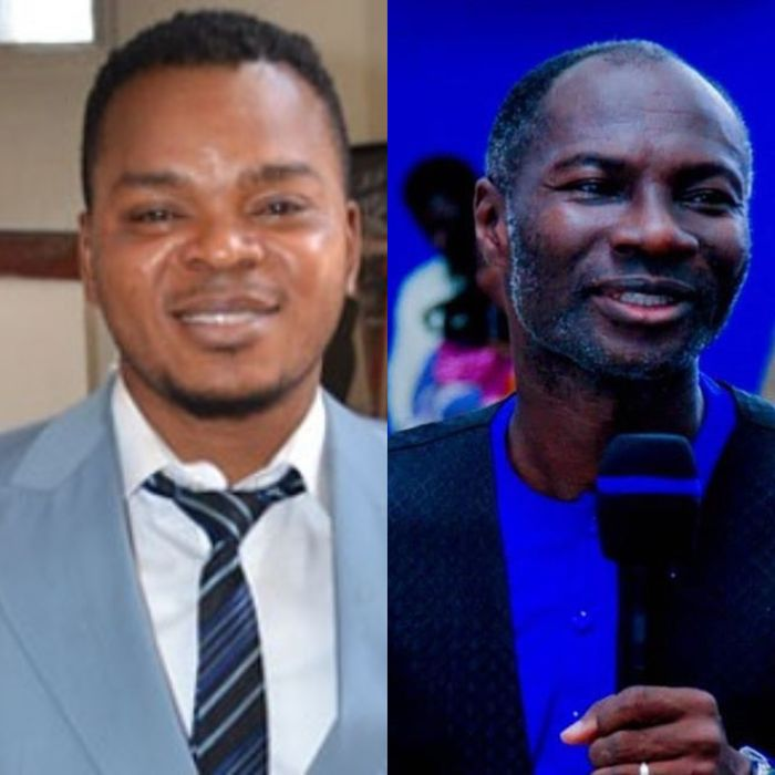 Prophet Badu Kobi & Obinim Humble Themselves By Sending Elders To Beg Kennedy Agyapong To Cease-fire