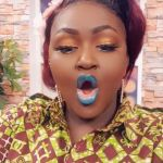 AJ Poundz Reveals How Her Witch Baby Daddy's Mom Caught Them Red-handed Banging