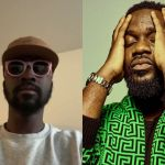 Asem Punches Sarkodie In Twi; Claims Sarkodie Doesn't Understand English
