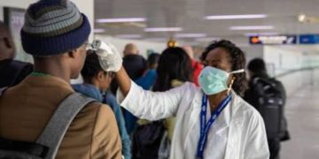 Ghana Records 9 More Coronavirus Cases - 214 Cases In All