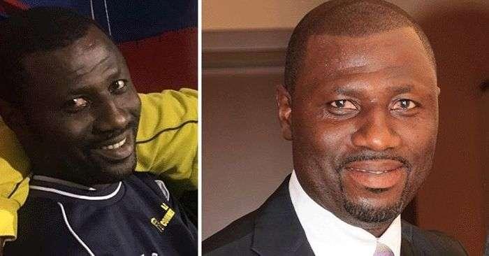 Tears Flow As Coronavirus Kills Ghanaian Footballer, Emmanuel Harrison, In Italy