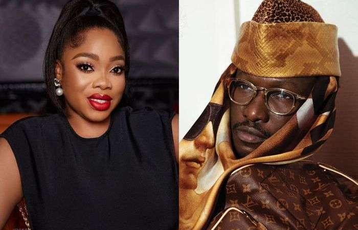 Moesha Boduong Throws A Big Bait To Catch Young & Rich Business Mogul, Nana Kwame Bediako On Instagram