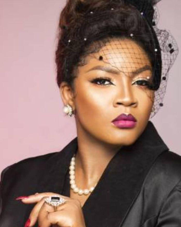 Actress Omotola Mourns Her Dead Cousin & Claims UK's Health System Failed Him