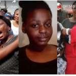 Tears Flow As 12-year-old Ghanaian Girl Dies Of Coronavirus In Belgium