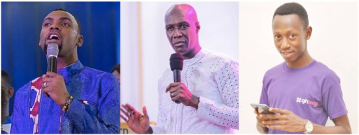 The Hypocrisy and Bitterness of Prophet Kofi Oduro Exposed – Realest Blogger