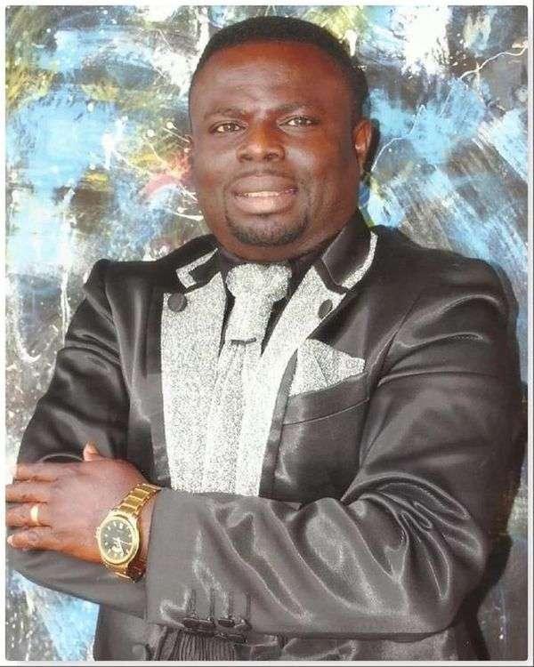 BREAKING NEWS: Gospel Musician, Prophet Seth Frimpong, Is DEAD