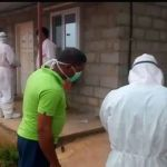 20 People Test For Coronavirus In The Eastern Region