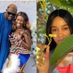 Medikal Joins His Wife, Fella Makafui, To Mock Sister Derby Over Her Sweet Birthday Message To Him