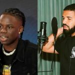Drake And Nigeria's Rema Hit The Studio To Drop A Banger