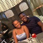 Ghanaian Blogger, Chris Handler, After 5 Years Of Dating, Has Surprised His Girlfriend With A Lavish Marriage Proposal