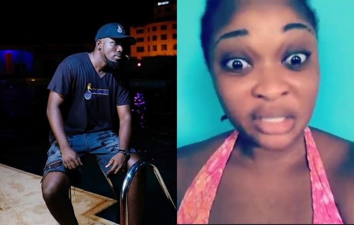 Brokenhearted Freelove Of Date Rush Blasts Ignatius For Rejecting And Disgracing Her On Live Television