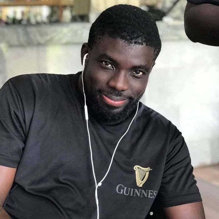 Ghanaian Women Are Gushing Over These Hot Photos Of TV3 Date Rush Contestant, Ignatius