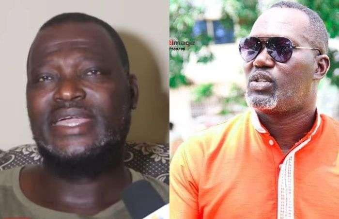 Elder Brother Of Bishop Bernard Nyarko Finally Reveals How And Where He Died