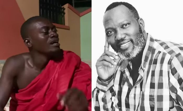 Lil Win Has Greedily Monetized Bishop Bernard Nyarko's Painful Death On YouTube