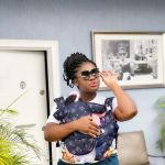 Tracey Boakye Steps Out For The First Time With Her Newborn Baby