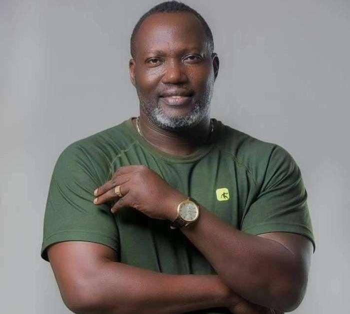 BREAKING NEWS: Kumawood Actor, Bishop Bernard Nyarko Is DEAD