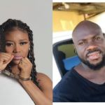 Eshun Details How Her ex-fiancé And Manager, Stephen Mensah Body-shamed And Abused Her For Almost 5 Years