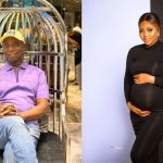 Regina Daniel And Grandfather Husband, Ned Nwoko Welcome Their First Child