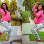Victoria Lebene And Husband, Eugene Osafo Nkansah Welcome First Child
