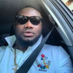 Prince David Osei Involved In Car Accident