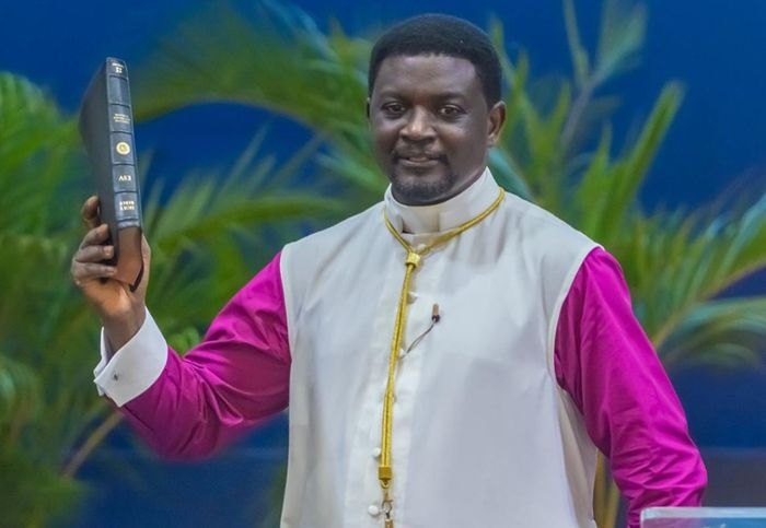 Bishop Charles Agyin Asare Claims Coronavirus Is A Satanic Agenda To Prevent People From Going To Church