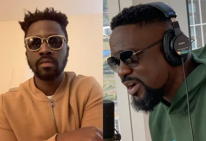 'Irrelevant' ASEM Says Sarkodie's Verse On 'Brown Paper Bag' Featuring Manifest Is Trash