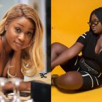 Two Pigs Dirtying Themselves In The Mud - The Case Of Efia Odo And Sista Afia