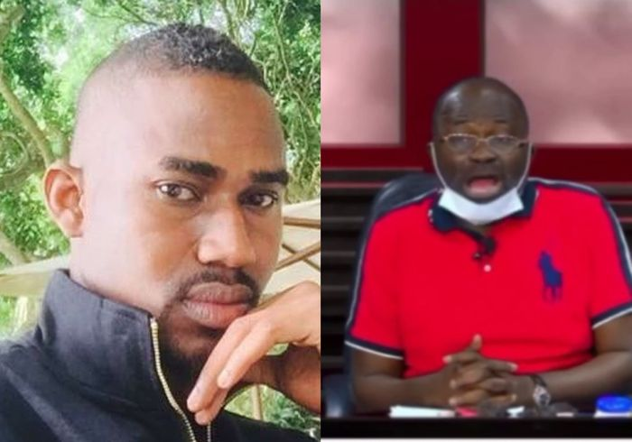 Ibrah One In Hot Waters As Kennedy Agyapong Combines Forces To Seize All His Cars Over Non-payment Of Custom Duty