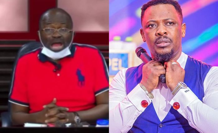 Kennedy Agyapong Alleges That Prophet Nigel Gaisie Went For Juju In Gambia