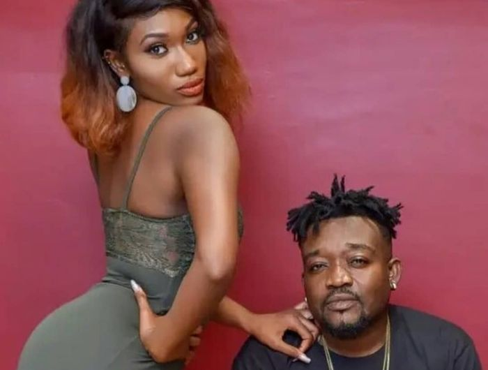 Wendy Shay Had To 'Run Away' After Nana Romeo Of Accra FM Hinted On Releasing Evidence That She's Bullet's Sex Doll