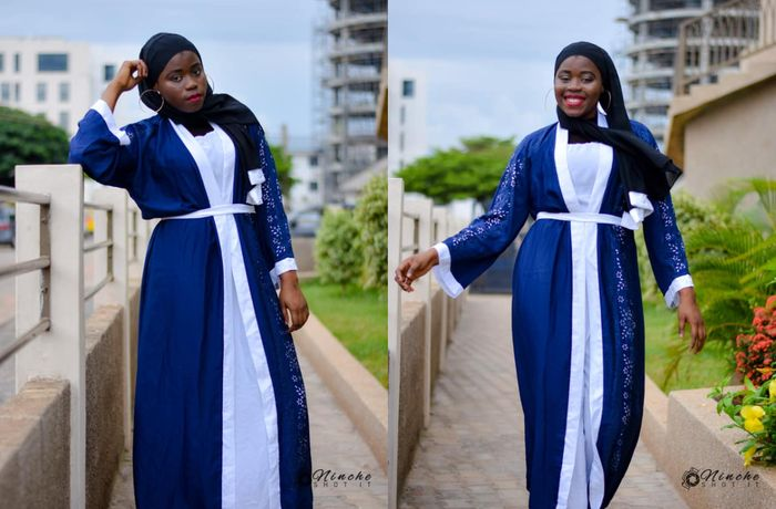Ghanaian Lady, Zainab Alhassan, Claims She Was Disqualified From TV3's GMB Audition For Wearing A Hijab