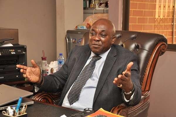 JUST IN: Carlos Ahenkorah Resigns Following President Akufo Addo's Order