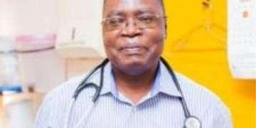 Trust Hospital's Consultant Surgeon, Dr. Richard Kisser, Dies Of Coronavirus