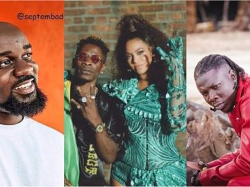 "Sarkodie And Stonebwoy React To Shatta Wale And Beyoncé's ""Already"" Music Video"