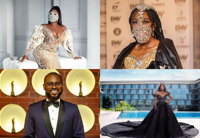 EMY Awards 2020: Check Out What Your Favourite Celebrities Wore To Grace The Event