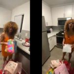 VIDEO: Husband Surprises His Wife With DNA Test Result Proving That He Isn't The Father Of Their Daughter On Her Birthday