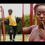 "Nzema Rap God, Iconzy Fiack Releases Official Music Video For His Hit Track ""Crazy oo"" - Check It Out"