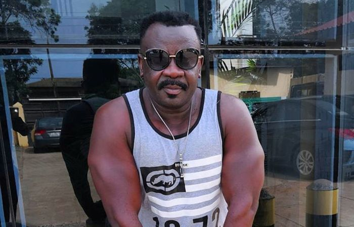 Koo Fori's Wife Sadly Died After Doctors Left Surgical Tools In Her Stomach