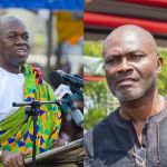 Kennedy Agyapong Claims The NDC Poisoned And Killed Amissah Arthur For Planning To Contest John Mahama