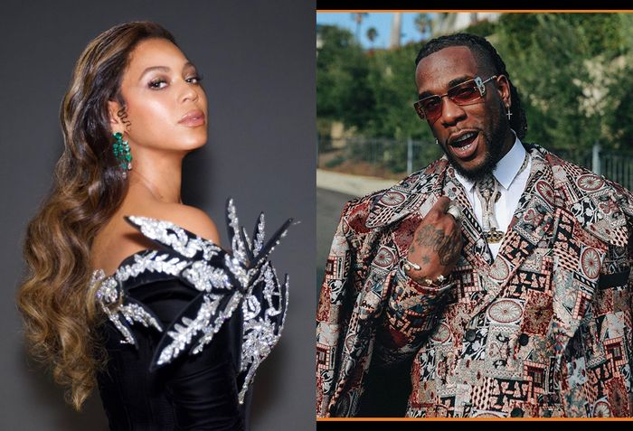 "VIDEO: Burna Boy Says He Has No Idea How He Got Featured On Beyoncé's ""Lion King: The Gift"" Album"
