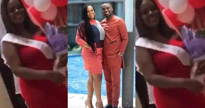 VIDEOS: A Lavish Bridal Shower Was Held For Joe Mettle's Wife-to-be, Selasie Dzisa Last Night