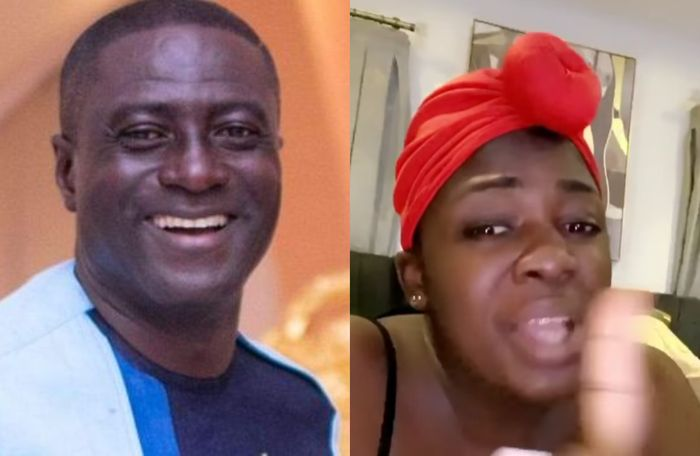 VIDEO: Tracey Boakye Warns Captain Smart To Take His Mouth Off Her Issue Else?