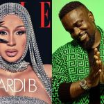 Cardi B's US Fanbase Want Her To Collaborate With Sarkodie In A New Billboard Global Poll