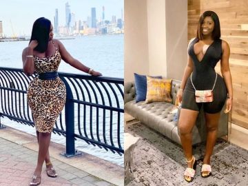 Princess Shyngle Says She's Going For Another Surgery To Make Her Waist More Thinner Right After Coronavirus