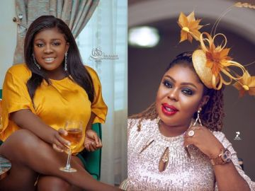 Who Is The Liar Here? Afia Schwar Says Tracey Boakye Hasn't Bought Any Car For Her As She Claims
