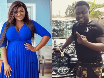 VIDEO: According To Gloria Kani, Brother Sammy Has Also Had His Share Of The 'National Cake', Tracey Boakye