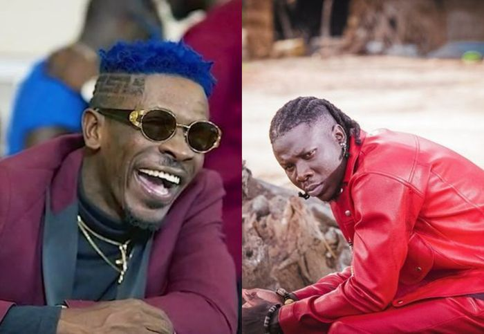 VIDEO: Shatta Wale Was Treated Like A Hollywood Star Whilst Stonebwoy Got Sh*t On At Sarkodie's Virtual Concert Rehearsals