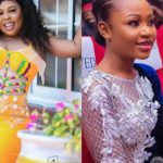 Video: Afia Schwar Flaunts New Mansion To Mock Akuapim Poloo
